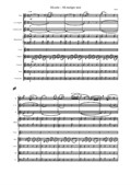 Alceste. 'Ah malgre moi' (score and parts)