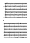 Admeto. 'Cangio d'aspetto' (score and parts)